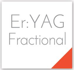 Er: YAG 2940 Fractional Laser