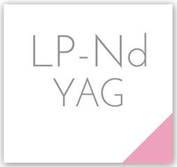 Nd:YAG 1064 LP Laser