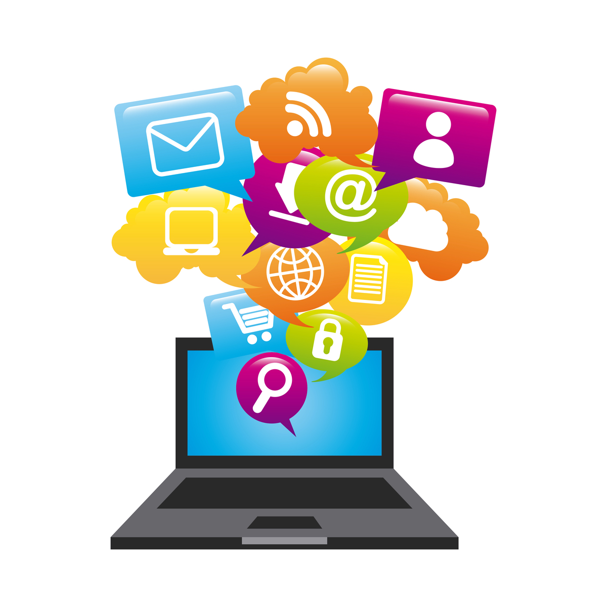 Effectively use social media to your clinics advantage