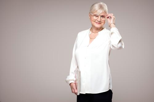 Modern Day Grandma