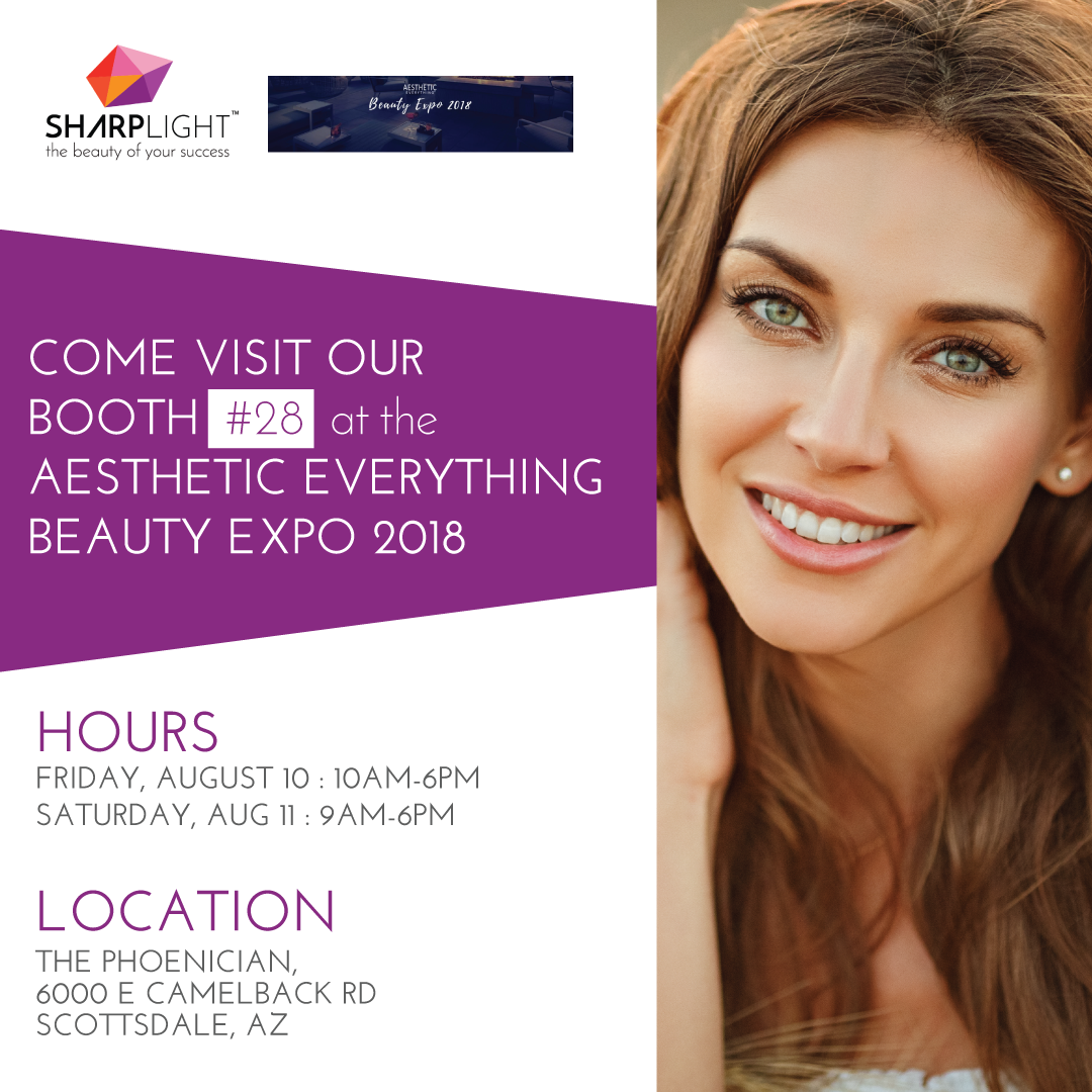 Aesthetic Everything Beauty Expo