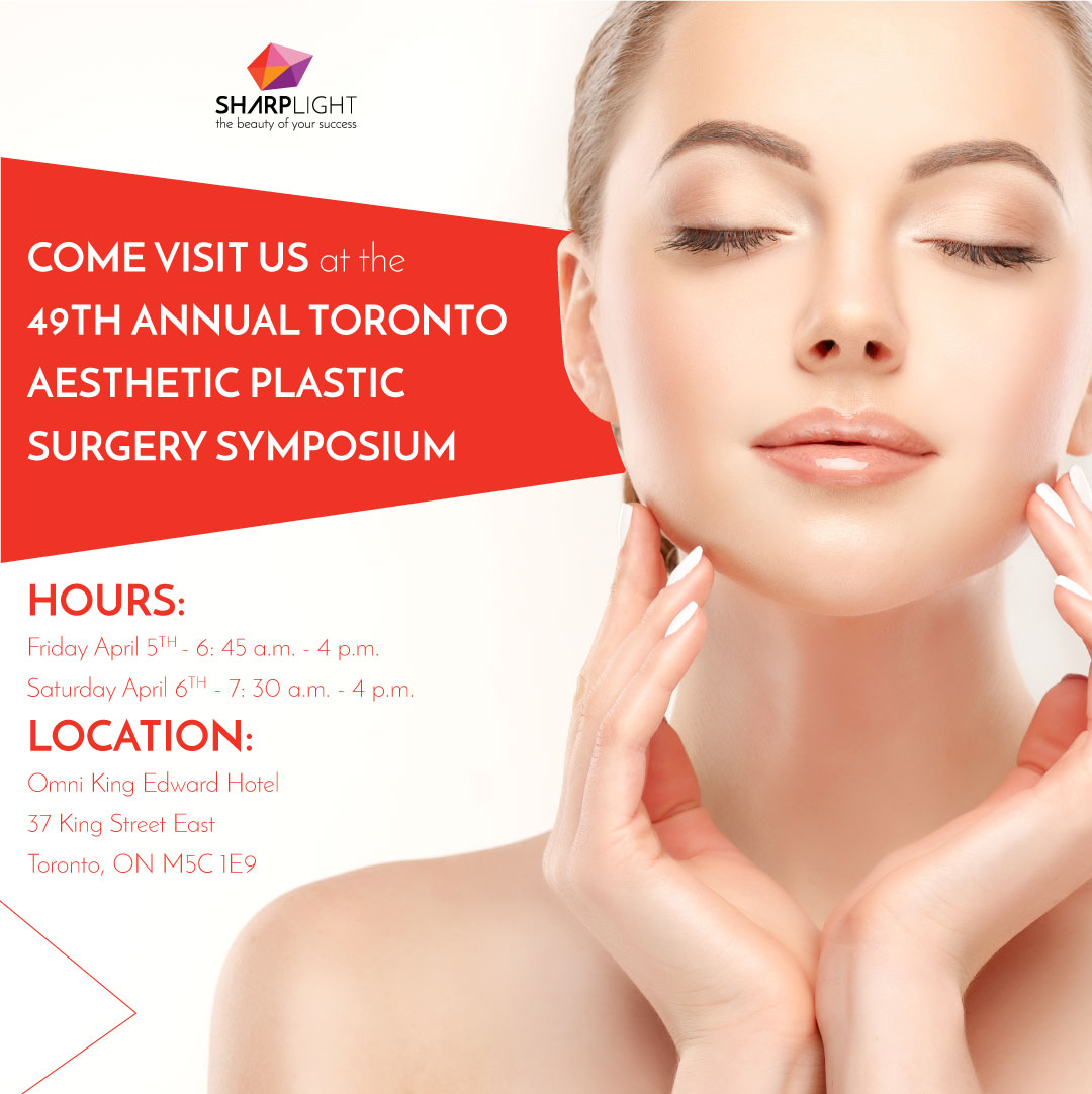 49th Annual Toronto Aesthetic Plastic Surgery Symposium