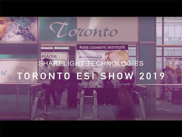 Toronto ESI Show 2019 Recap